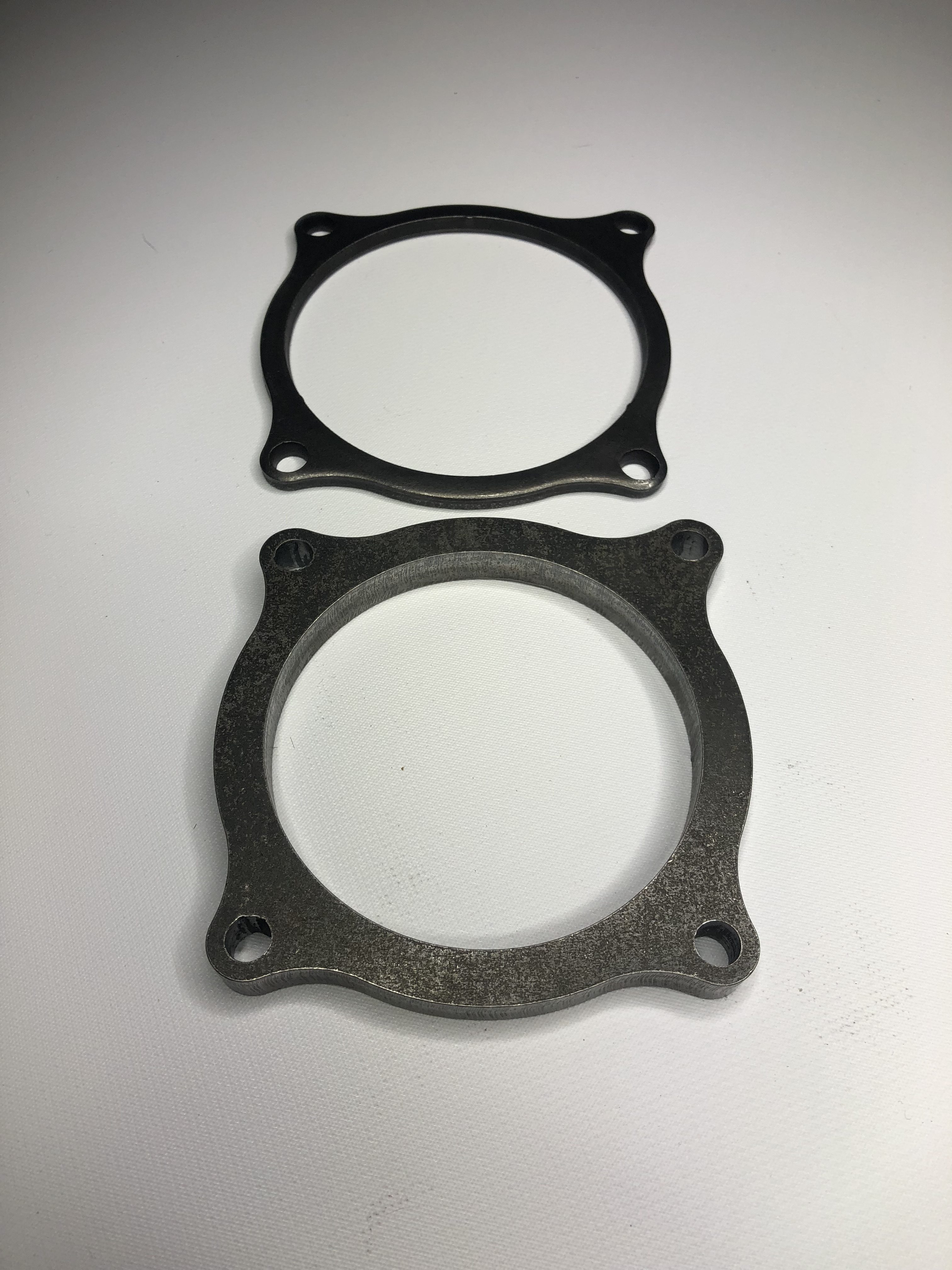 RZR Heavy Duty Bearing Retainer Plate